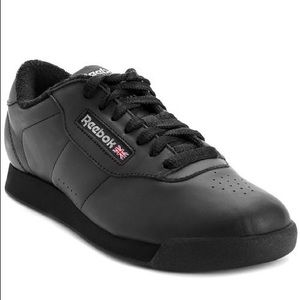 Reebok Princess Black sneaker